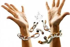 Las 5 reglas para dejar de fumar