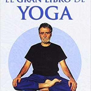 Mejor libro de yoga